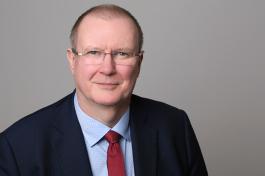 Dr. Steffen Walter, Berlin, Korrespondenztraining